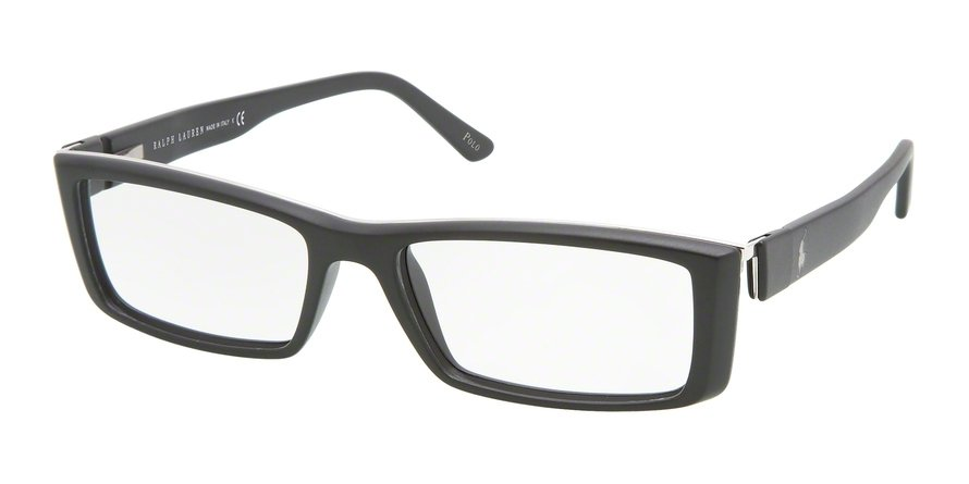 Polo 0PH2070 Black Eyeglasses