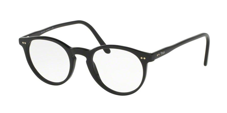 Polo 0PH2083 Black Eyeglasses