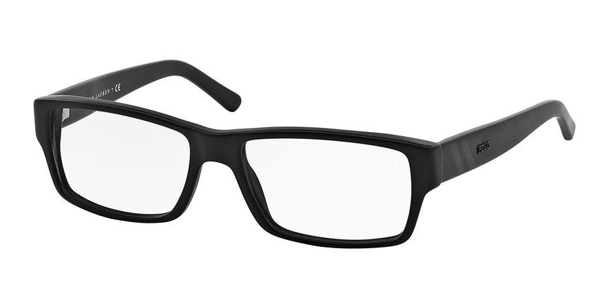 Polo 0PH2085 Black Eyeglasses
