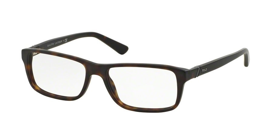 Polo 0PH2104 Havana Eyeglasses