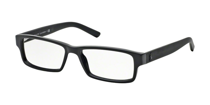 Polo 0PH2119 SHINY BLACK Eyeglasses
