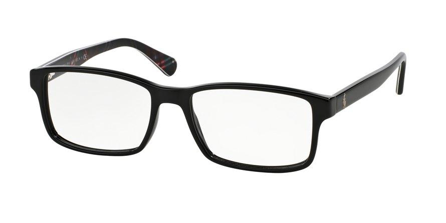 Polo 0PH2123 Black Eyeglasses