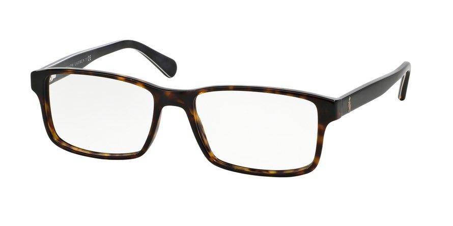 Polo 0PH2123 Havana Eyeglasses