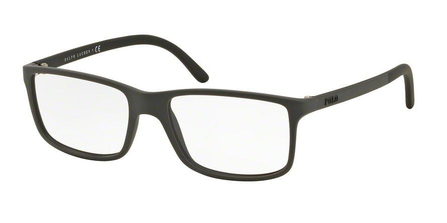 Polo 0PH2126 Black Eyeglasses