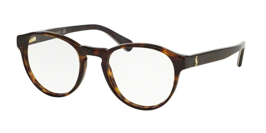 Polo 0PH2128 Havana Eyeglasses