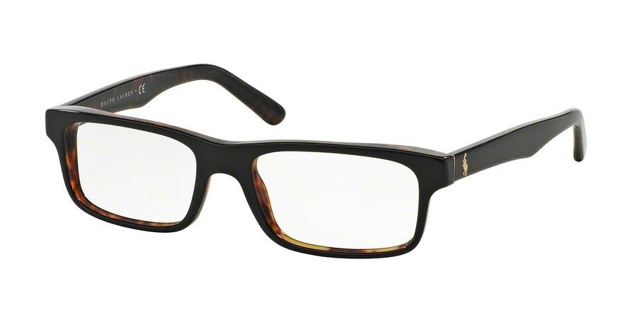 Polo 0PH2140 Black Eyeglasses