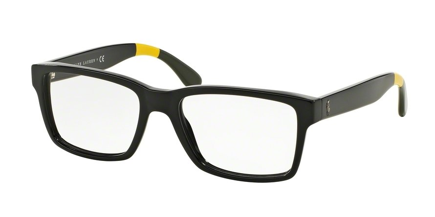 Polo 0PH2146 Black Eyeglasses