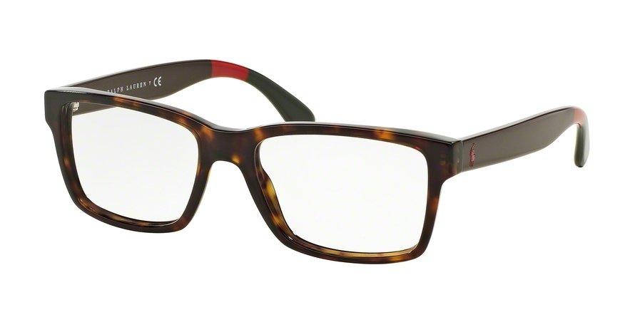 Polo 0PH2146 Havana Eyeglasses