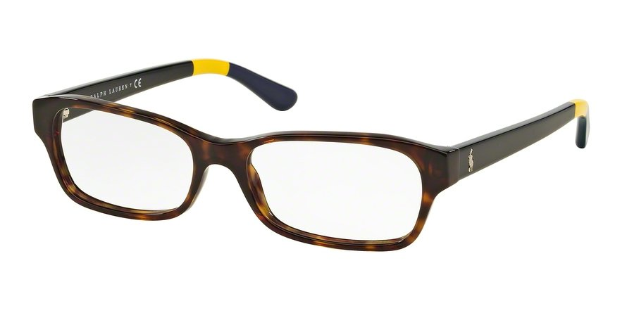 Polo 0PH2147 Havana Eyeglasses