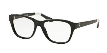 Polo 0PH2148 Black Eyeglasses