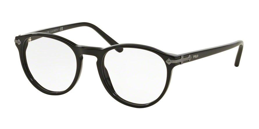 Polo 0PH2150 Black Eyeglasses