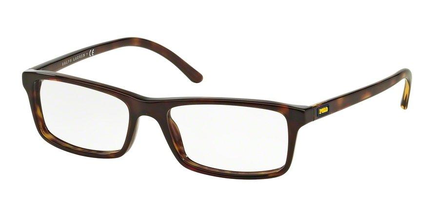 Polo 0PH2152 Havana Eyeglasses