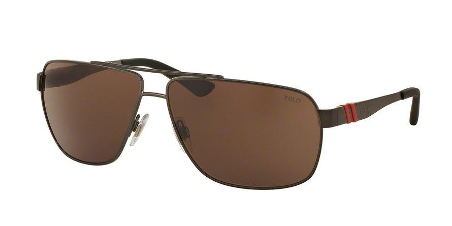 Polo 0PH3088 Gunmetal Sunglasses