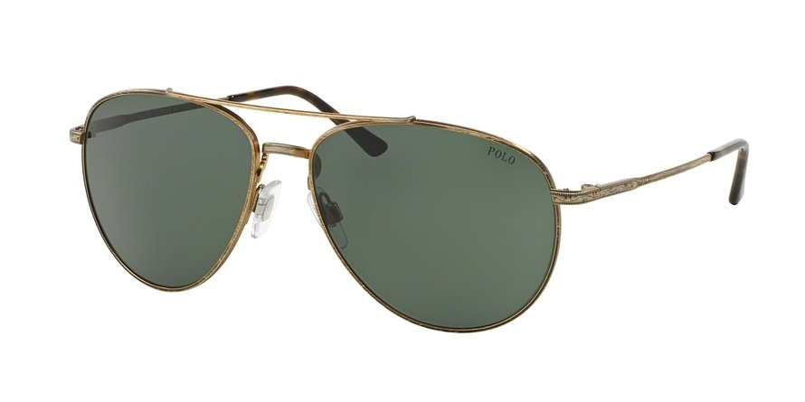 Polo 0PH3094 Bronze/copper Sunglasses