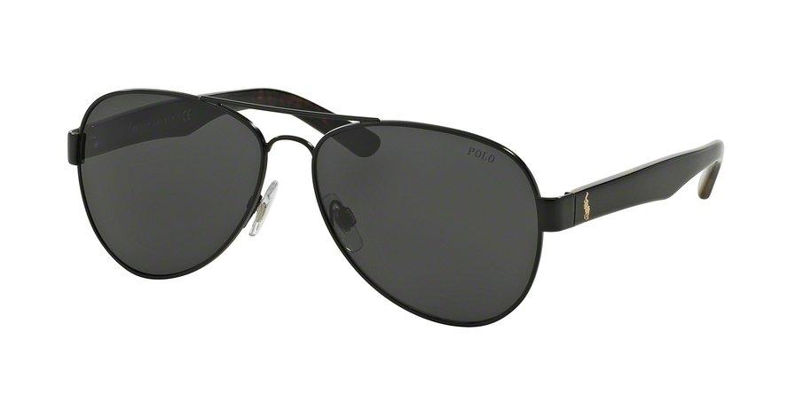 Polo 0PH3096 Black Sunglasses