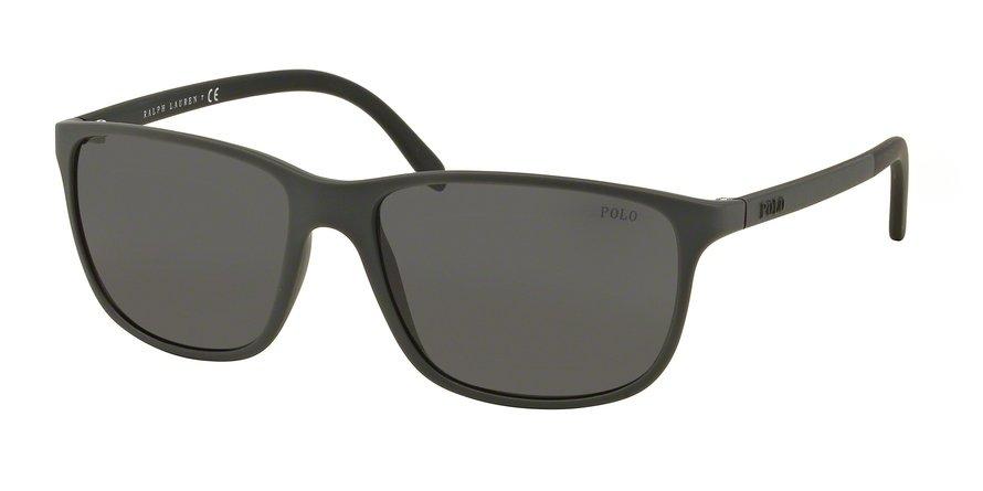 Polo 0PH4092 Black Sunglasses