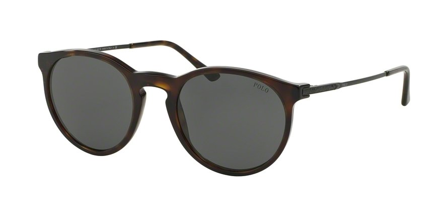Polo 0PH4096 Havana Sunglasses