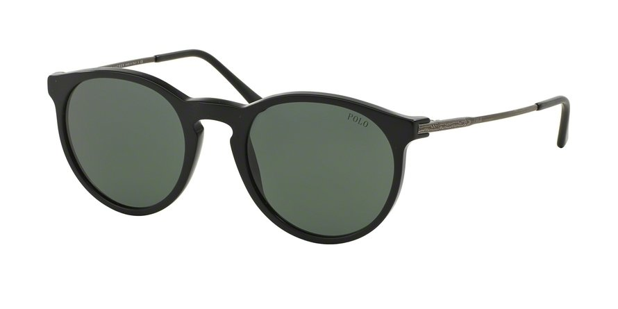 Polo 0PH4096 Black Sunglasses