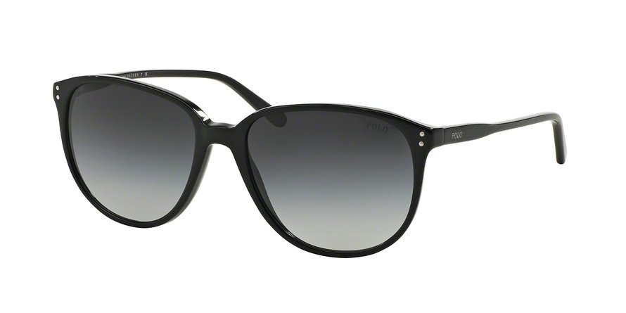 Polo 0PH4097 Black Sunglasses