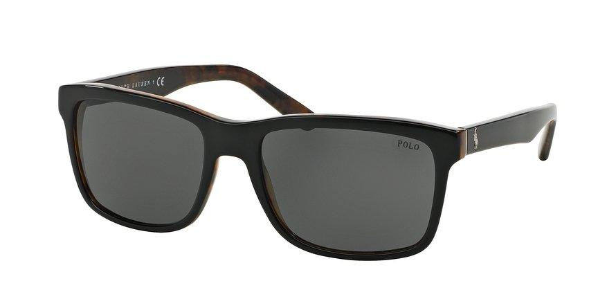 Polo 0PH4098 Black Sunglasses