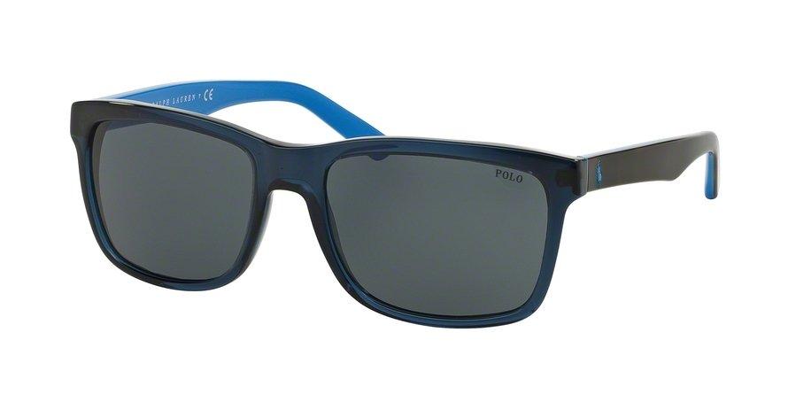 Polo 0PH4098 Blue Sunglasses