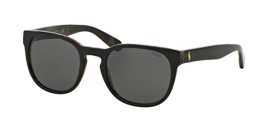 Polo 0PH4099 Black Sunglasses
