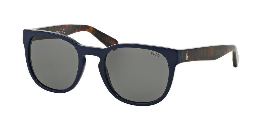 Polo 0PH4099 Blue Sunglasses