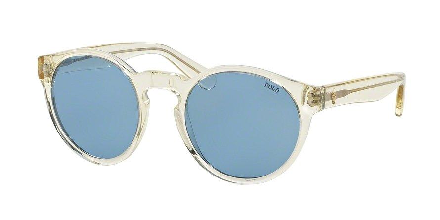 Polo 0PH4101 Honey Sunglasses