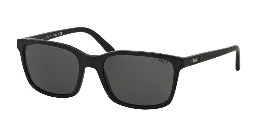 Polo 0PH4103 Black Sunglasses