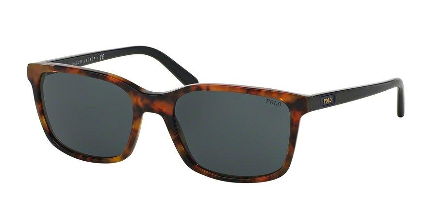 Polo 0PH4103 Havana Sunglasses