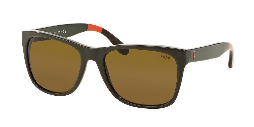 Polo 0PH4106 Green Sunglasses