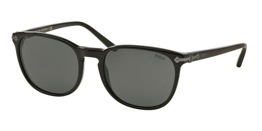 Polo 0PH4107 Black Sunglasses