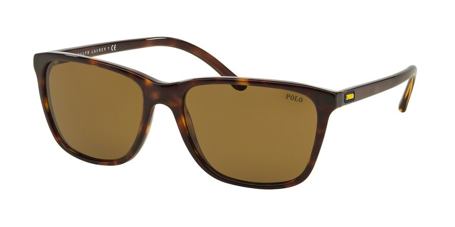 Polo 0PH4108 Havana Sunglasses
