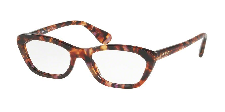 Prada 0PR 03QV Pink Eyeglasses