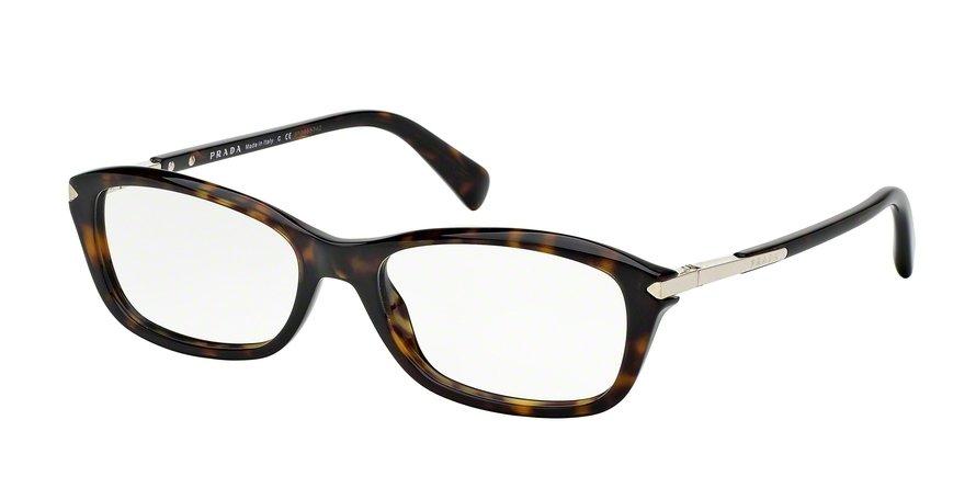 Prada 0PR 04PVA Havana Eyeglasses