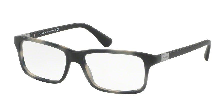 Prada 0PR 06SV Grey Eyeglasses
