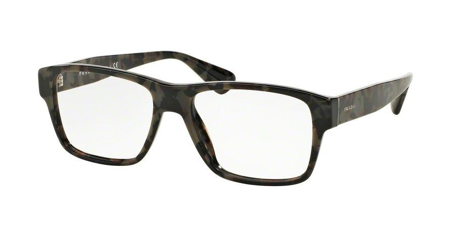 Prada 0PR 17SVF Grey Eyeglasses