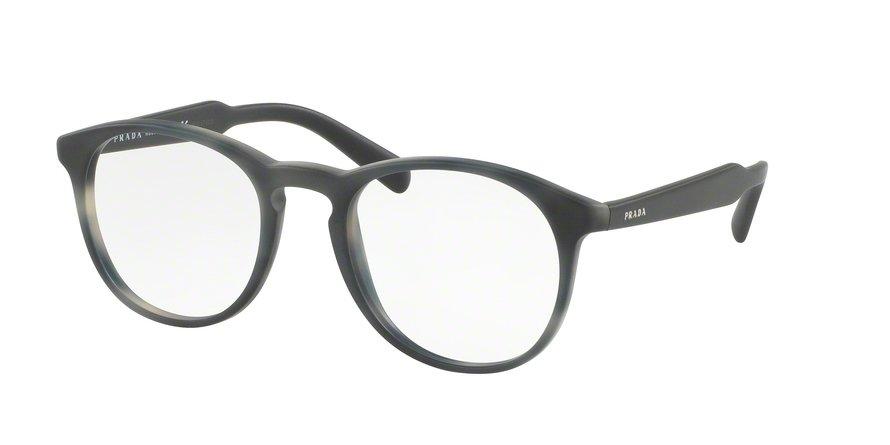Prada 0PR 19SV Grey Eyeglasses