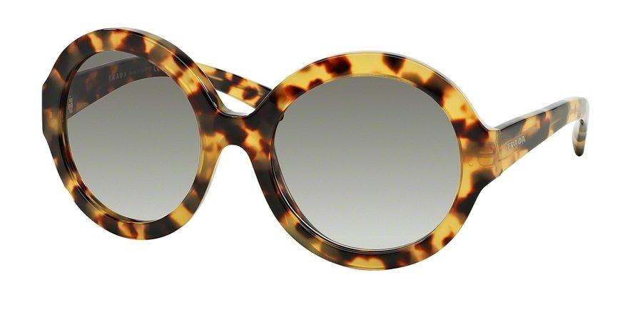 Prada 0PR 06RS Havana Sunglasses