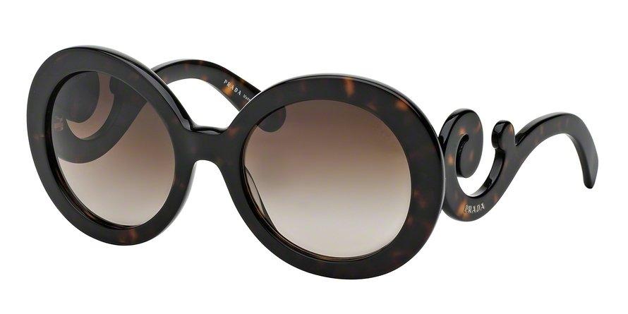Prada 0PR 27NS HAVANA Sunglasses