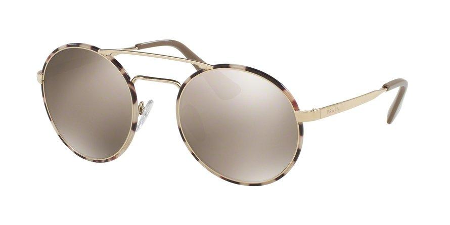 Prada 0PR 51SS White Sunglasses