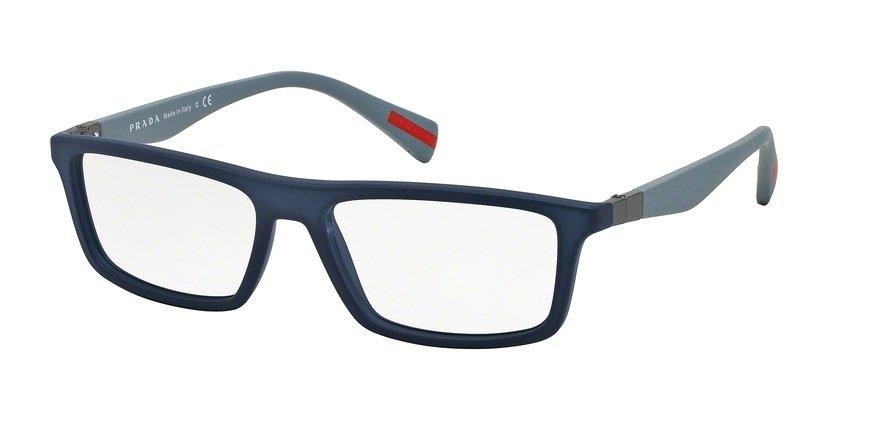 Prada Linea Rossa 0PS 02FV Blue Eyeglasses