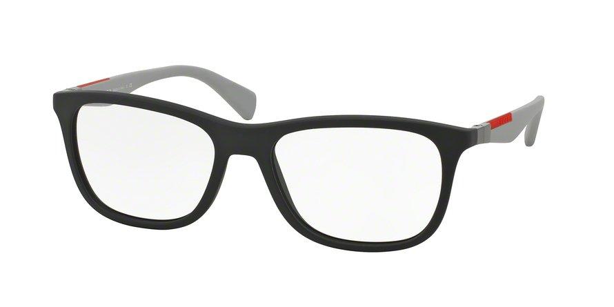 Prada Linea Rossa 0PS 04FV Grey Eyeglasses