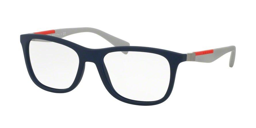 Prada Linea Rossa 0PS 04FV Blue Eyeglasses