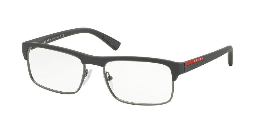 Prada Linea Rossa 0PS 06FV Grey Eyeglasses
