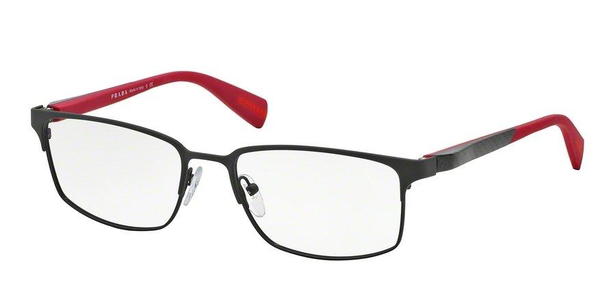 Prada Linea Rossa 0PS 50FV Grey Eyeglasses