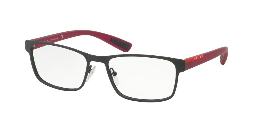 Prada Linea Rossa 0PS 50GV Grey Eyeglasses
