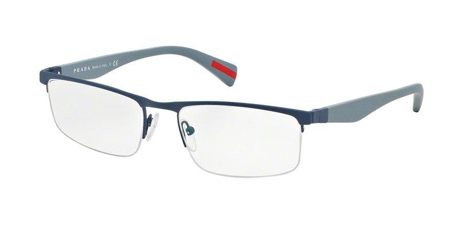 Prada Linea Rossa 0PS 52FV Blue Eyeglasses