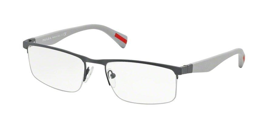 Prada Linea Rossa 0PS 52FV Grey Eyeglasses
