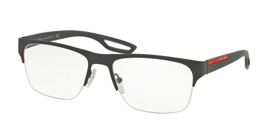 Prada Linea Rossa 0PS 55FV Grey Eyeglasses